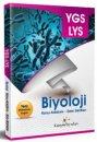 Kampüs Yayınları YGS LYS Biyoloji Konu Anlatımlı Soru Bankası