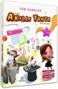 Bilim Yolu Yayınları 3. Sınıf Tüm Dersler Günlük Akıllı Tahta Soru Bankası