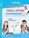 Sadık Uygun Yayınları 5. Sınıf Matematik Yazılı Kitabı