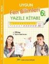 Sadık Uygun Yayınları 6. Sınıf Fen Bilimleri Yazılı Kitabı