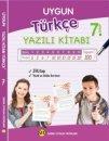 Sadık Uygun Yayınları 7. Sınıf Türkçe Yazılı Kitabı