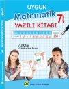 Sadık Uygun Yayınları 7. Sınıf Matematik Yazılı Kitabı