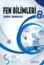 Berkay Yayıncılık 8. Sınıf Fen Bilimleri Soru Bankası