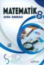 Berkay Yayıncılık 8. Sınıf Matematik Soru Bankası