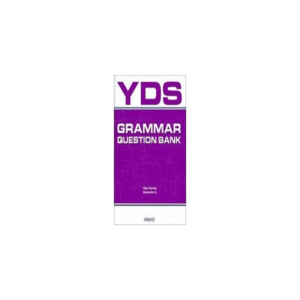 Dilko YDS Grammar Question Bank