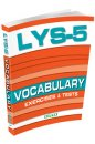 LYS-5 Vocabulary Exercises - Tests Dilko Yayınları