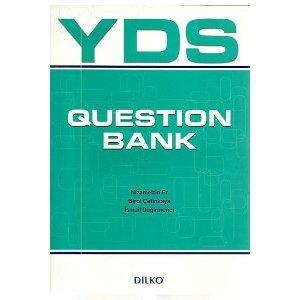 YDS Question Bank Dilko Yayıncılık