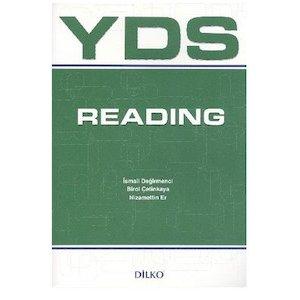 YDS Reading Dilko Yayıncılık