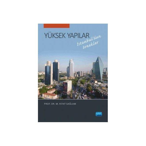 Yüksek Yapılar İstanbul'dan Örnekler