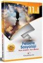 Kampüs Yayınları 11. Sınıf Felsefe Sosyoloji Konu Anlatımlı Soru Bankası