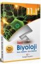 Kampüs Yayınları 11. Sınıf İleri Biyoloji Konu Anlatımlı Soru Bankası