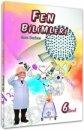 Bilim Yolu Yayınları 6. Sınıf Fen Bilimleri Soru Bankası