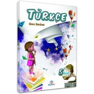 Bilim Yolu Yayınları 5. Sınıf Türkçe Soru Bankası