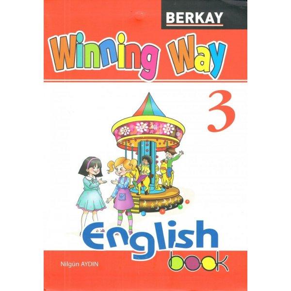 Berkay Yayıncılık 3. Sınıf İngilizce SET