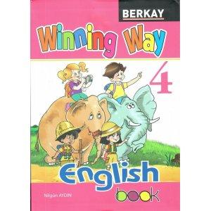 Berkay Yayıncılık 4. Sınıf İngilizce SET