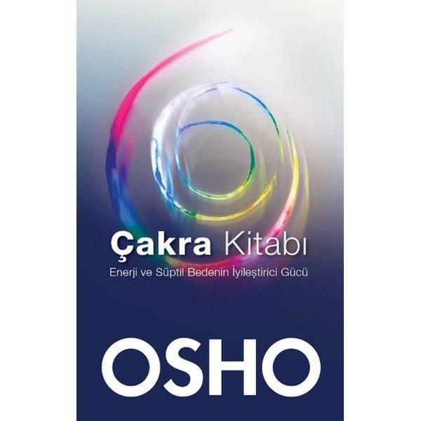 OSHO - Çakra Kitabı