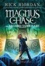 Magnus Chase ve Asgard Tanrıları 2 - Thor'un Çekici