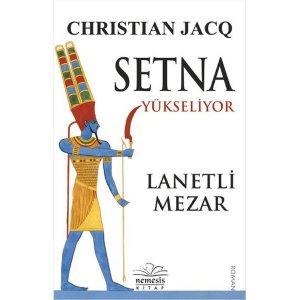 Setna Yükseliyor - Lanetli Mezar