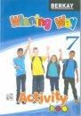 Berkay Yayıncılık 7. sınıf Winning Way Activity Book