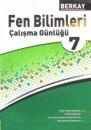 Berkay Yayıncılık 7. Sınıf Fen Bilimleri Çalışma Günlüğü