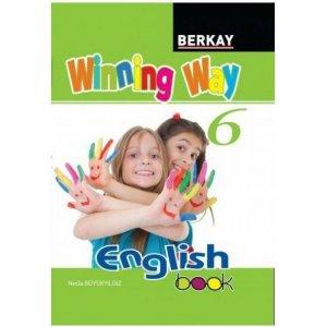 Berkay Yayıncılık 6. Sınıf İngilizce SET