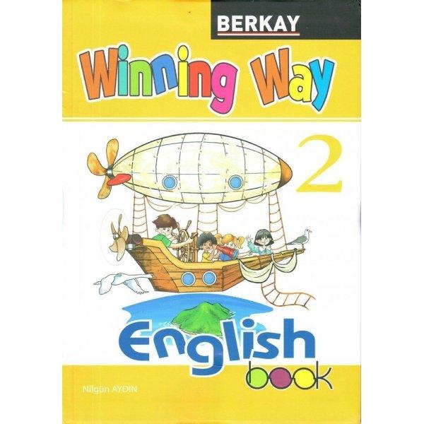 Berkay Yayıncılık 2. Sınıf İngilizce Set