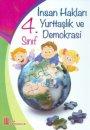 Ata Yayıncılık 4. Sınıf İnsan Hakları ve Yurttaşlık ve Demokrasi