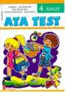 Ata Yayıncılık 4. Sınıf Tüm Dersler Ata Yaprak Test
