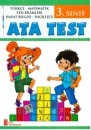3. Sınıf Tüm Dersler Ata Test Ata Yayınları
