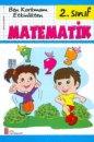 Ata Yayıncılık 2. Sınıf Matematik Ben Korkmam Etkinlikten Çek Kopar Test