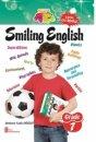 Ata Yayıncılık 7. Sınıf Smiling İngilizce Konu Anlatımlı Kitap