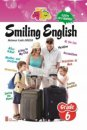 Ata Yayıncılık 6. Sınıf Smiling İngilizce Konu Anlatımlı Kitap