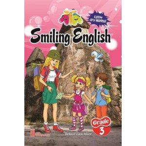 Ata Yayıncılık 3. Sınıf Smiling İngilizce Konu Anlatımlı Kitap