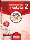 TEOG 2 Nisan Tüm Dersler Soru Bankası Evrensel İletişim Yayınları