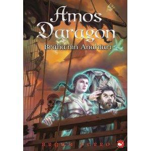 Amos Dragon (2. Kitap)