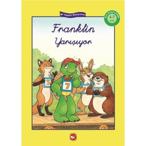 Franklin Yarışıyor (El Yazılı)