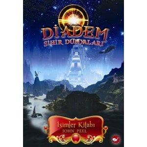 Diadem Sihir Dünyaları (1. Kitap)