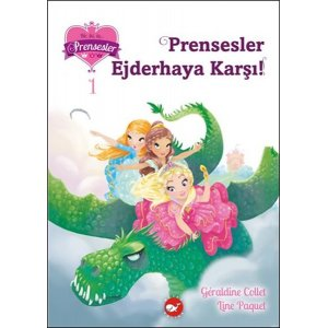 Prensesler Ejderhaya Karşı