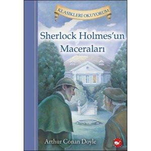 Sherlock Holmes'un Maceraları
