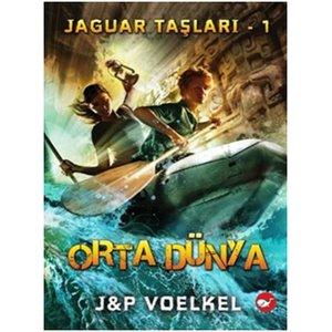 Jaguar Taşları 1 - Orta Dünya