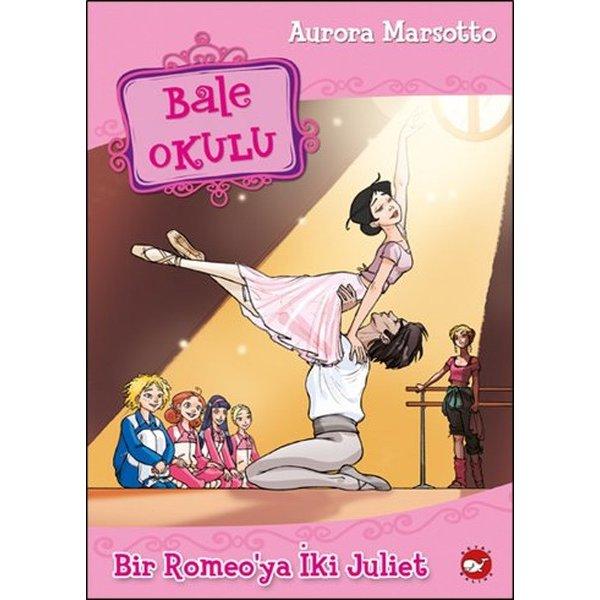 Bale Okulu 8-Bir Romeo'ya İki Juliet