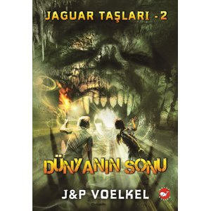 Jaguar Taşları 2