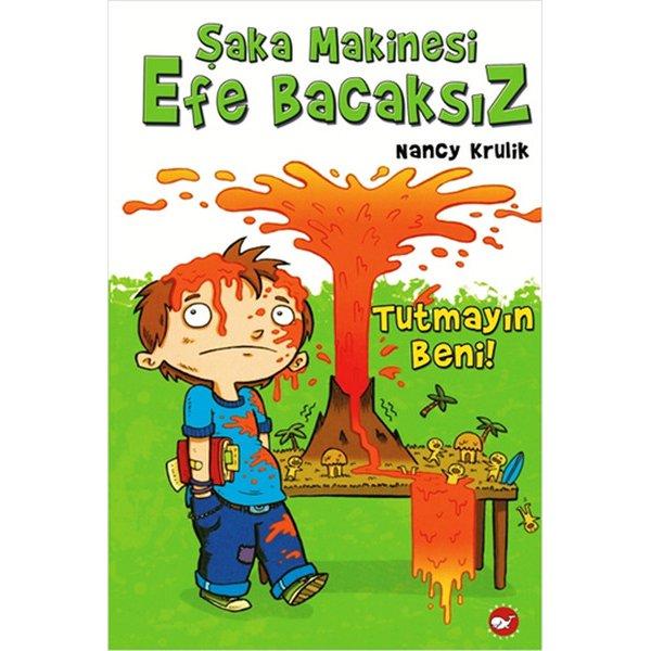Şaka Makinesi Efe Bacaksız 2. Kitap
