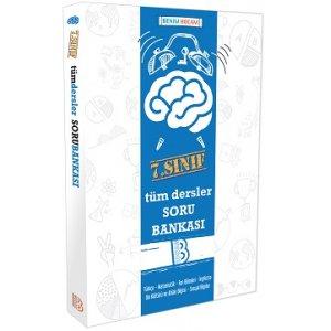 Benim Hocam Yayınları 7. Sınıf Tüm Dersler Soru Bankası