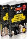 Akıllı Adam DGS Harika Konu Anlatımlı Tek Kitap Soru Bankası Hediyeli
