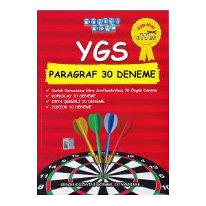 Akıllı Adam YGS Paragraf 30 Deneme