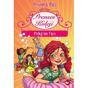 Prenses Koleji 1 - Vicky'nin Tacı
