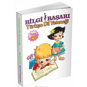 Bilgi Başarı Yayınları 2. Sınıf Türkçe Dil Yeteneği