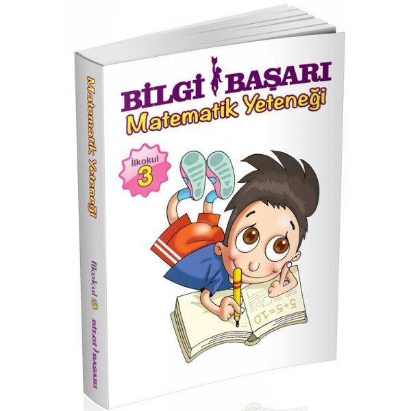 Bilgi Başarı Yayınları 3. Sınıf Matematik Yeteneği
