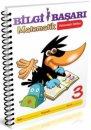 Bilgi Başarı Yayınları 3. Sınıf Matematik Yetenekli Defter